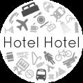 Logo hh footer mono