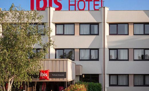 ibis Toulouse Université