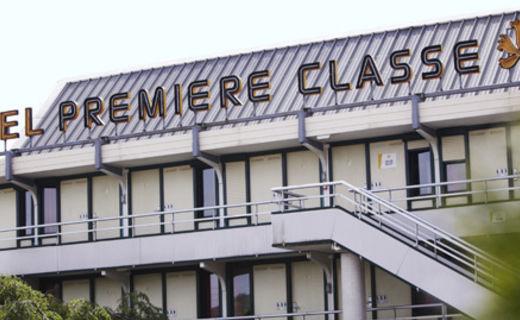 Première Classe Carcassonne