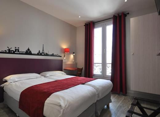 Grand Hôtel de Turin