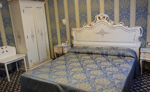 Hotel Belle Arti
