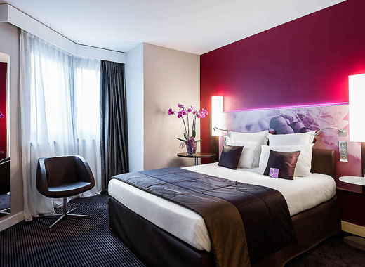Mercure Reims Centre Cathedrale