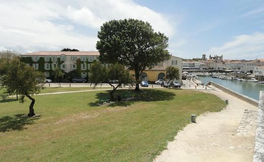 Hôtel Le Galion