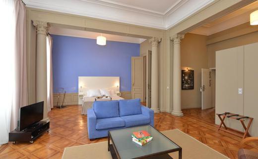 ApartHotel MAS Residence