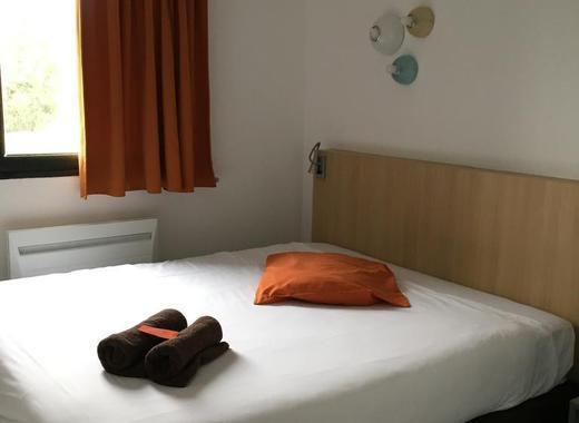 Hôtel Balladins La Rochelle - Aytré